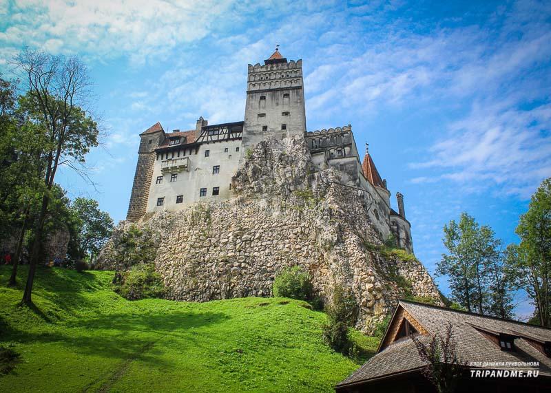 Самые главные исторические достопримечательности Румынии