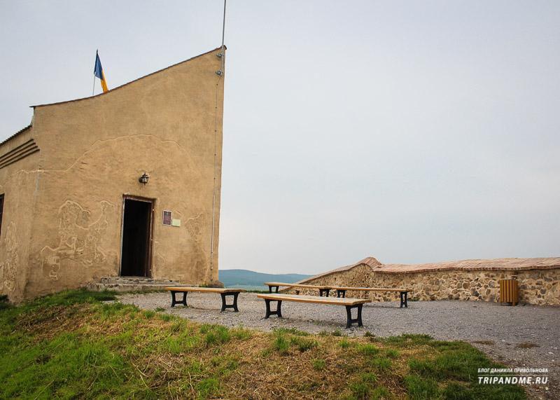 Активный отдых в Румынии