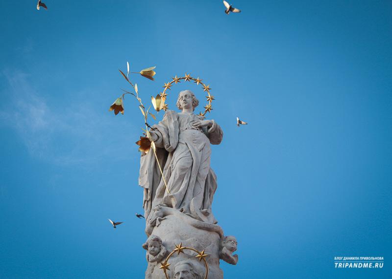 Румынские достопримечательности с историей