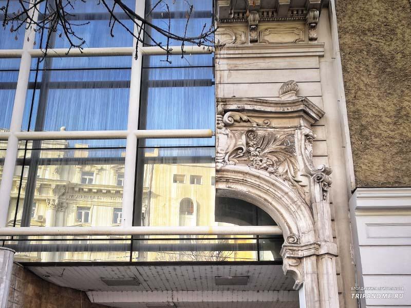 Так сербы сохраняют свою архитектуру