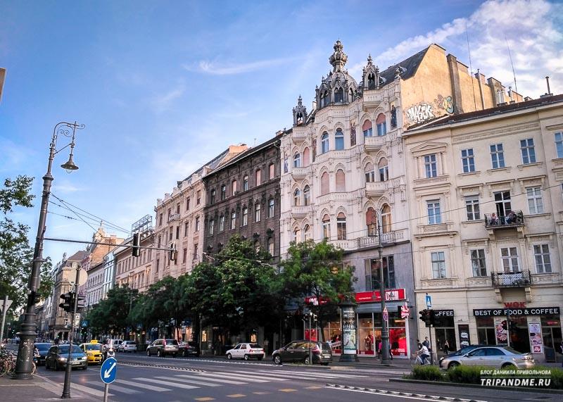 Музеи и выставки в Будапеште