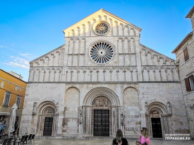 Достопримечательности Хорватии и их религия