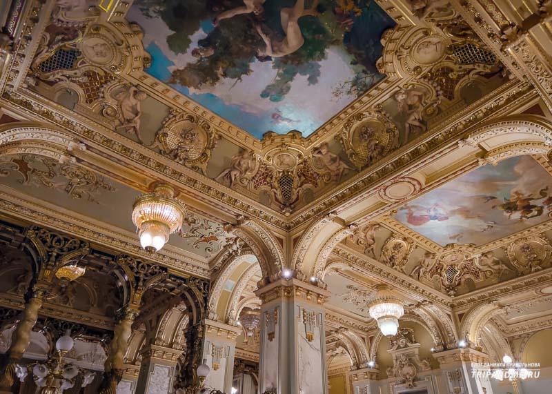 Будапештская архитектура и её история
