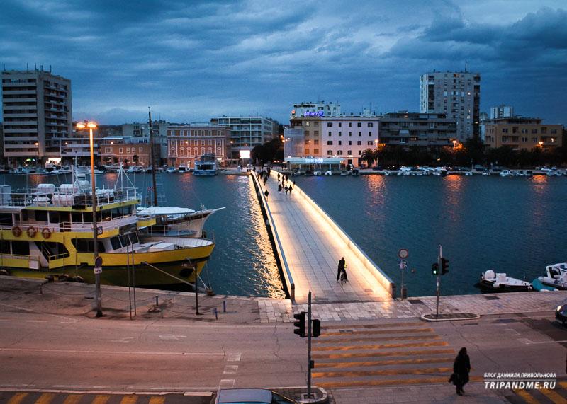 Топ достопримечательностей в Хорватии