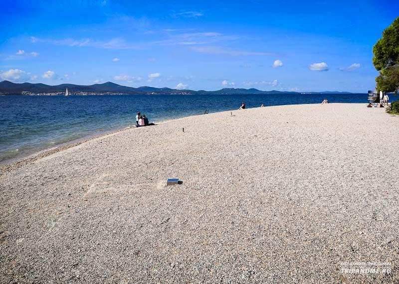 Топ курортов в Хорватии