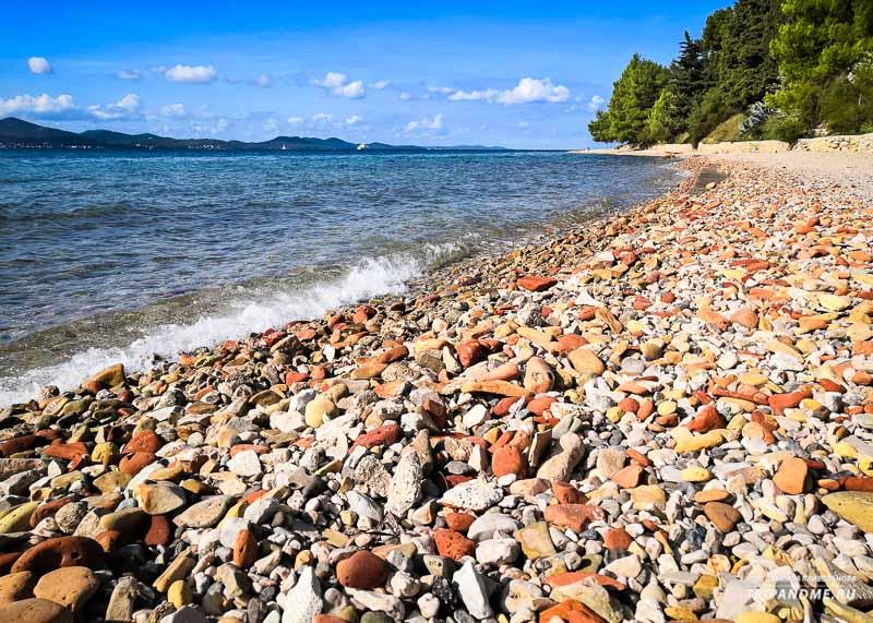 Хорватские курорты и куда лучше поехать