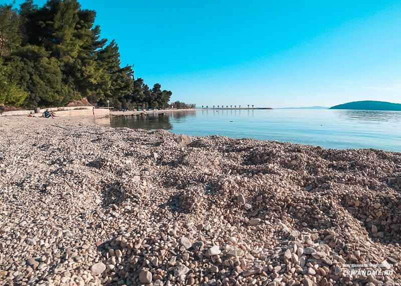 Фото пляжа Кашуни