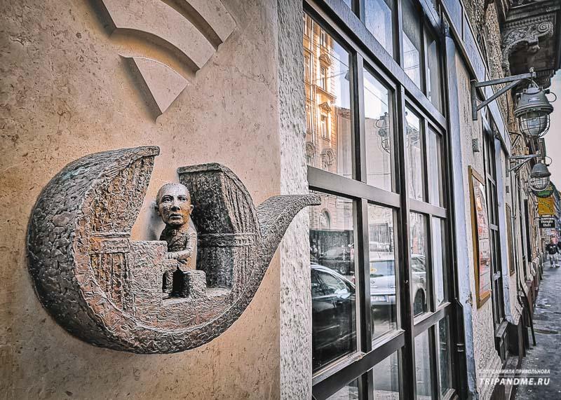 Интересные достопримечательности Еврейского квартала
