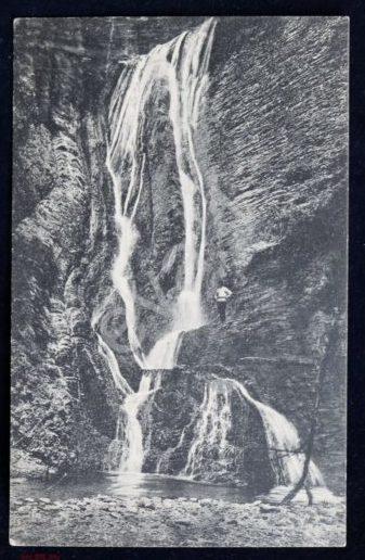 Ореховский водопад (Сочи) - как добраться, фото, описание