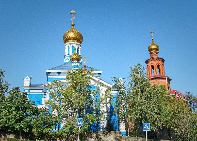 Достопримечательности Новороссийска: описание, фото, карта