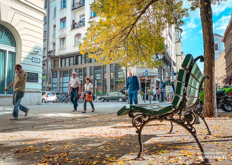Октябрьский Будапешт